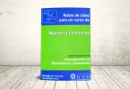 Libro - Notas de clase para un curso de Álgebra y Funciones | Editorial Universidad Icesi