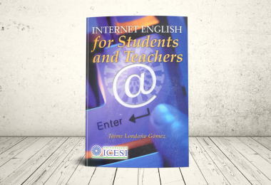 Libro - Internet english for Students and Teachers | Editorial Universidad Icesi