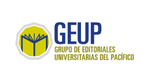 Logo - Grupo de Editoriales Universitarias del Pacífico (GEUP Colombia) | Editorial Universidad Icesi
