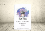 Libro - Poesía indígena de América. Antología | Fondo Editorial de la Gobernación del Valle