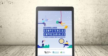 Libro - Desarrollo de competencias empresariales a través de buenas prácticas docente   Editorial Universidad Icesi