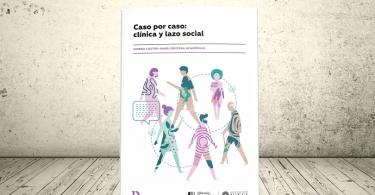 Libro - Caso por caso: clínica y lazo social | Editorial Universidad Icesi