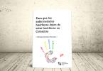 Libro - Para que las enfermedades huérfanas dejen de estar huérfanas en Colombia | Editorial Universidad Icesi