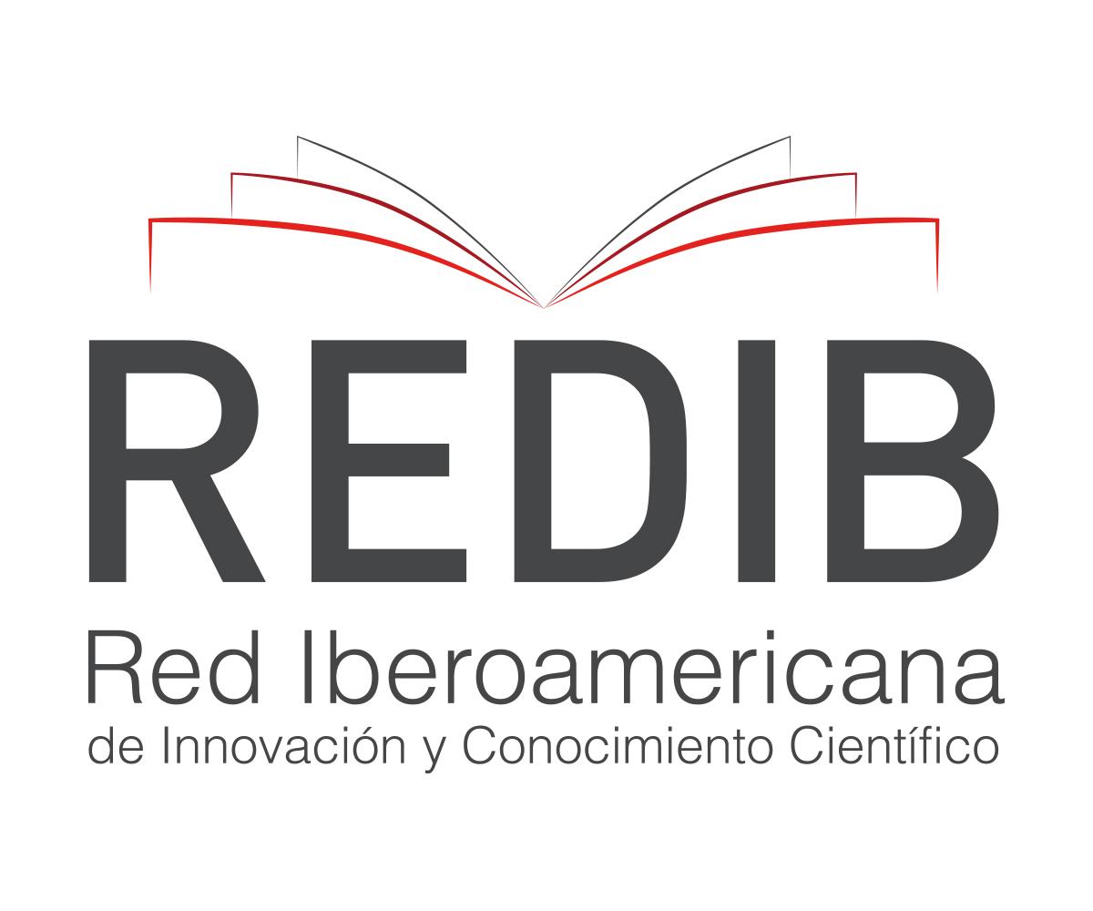 Logo - Red Iberoamericana de Innovación y Conocimiento Científico (REDIB)