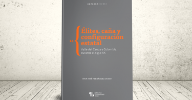 Libro - Élites, caña y configuración estatal. Valle del Cauca y Colombia durante el siglo XX   Editorial Universidad Icesi