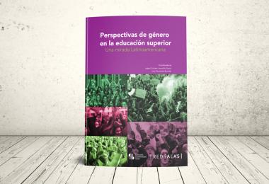 Libro - Perspectivas de género en la educación superior: una mirada latinoamericana | Red ALAS y Universidad Icesi