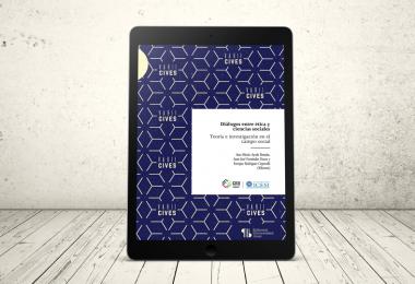 Libro - Diálogos entre ética y ciencias sociales. Teoría e investigación en el campo social | Editorial Universidad Icesi