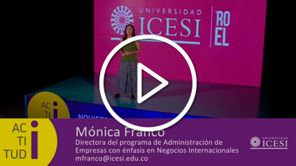 video Facultad de ciencias administrativas y económicas