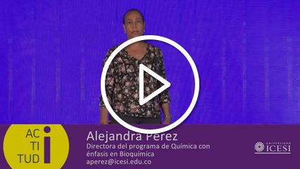 video quimica enfasis bioquimica enfoque