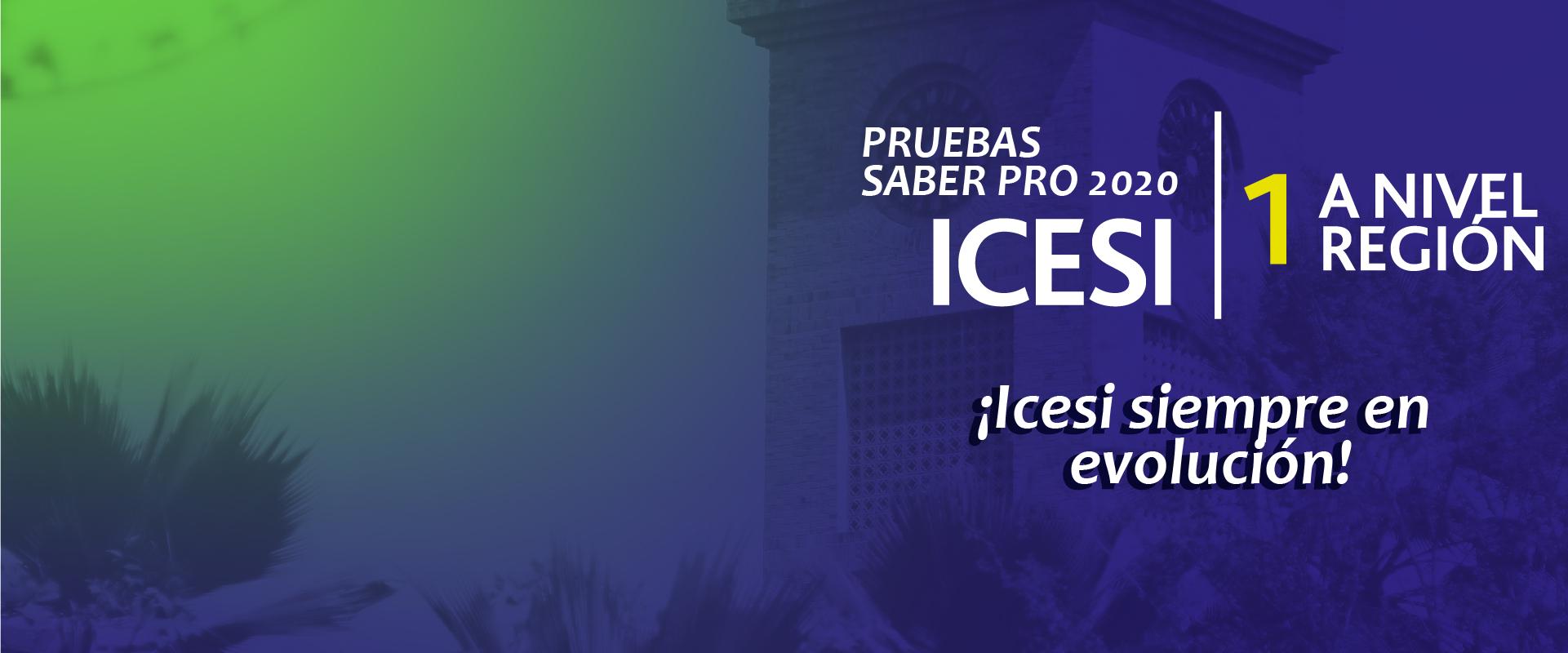 Icesi se destaca en los resultados de las pruebas Saber Pro 2020