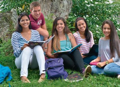 Una Universidad de alta calidad para los más pilos de Colombia