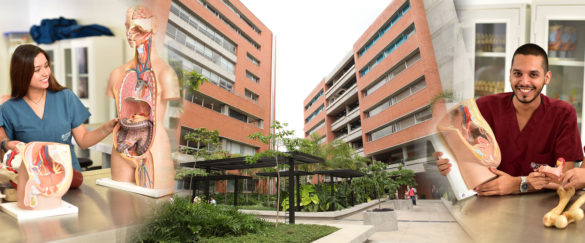 Fundación Valle del Lili, tercer mejor Hospital en Latinoamérica