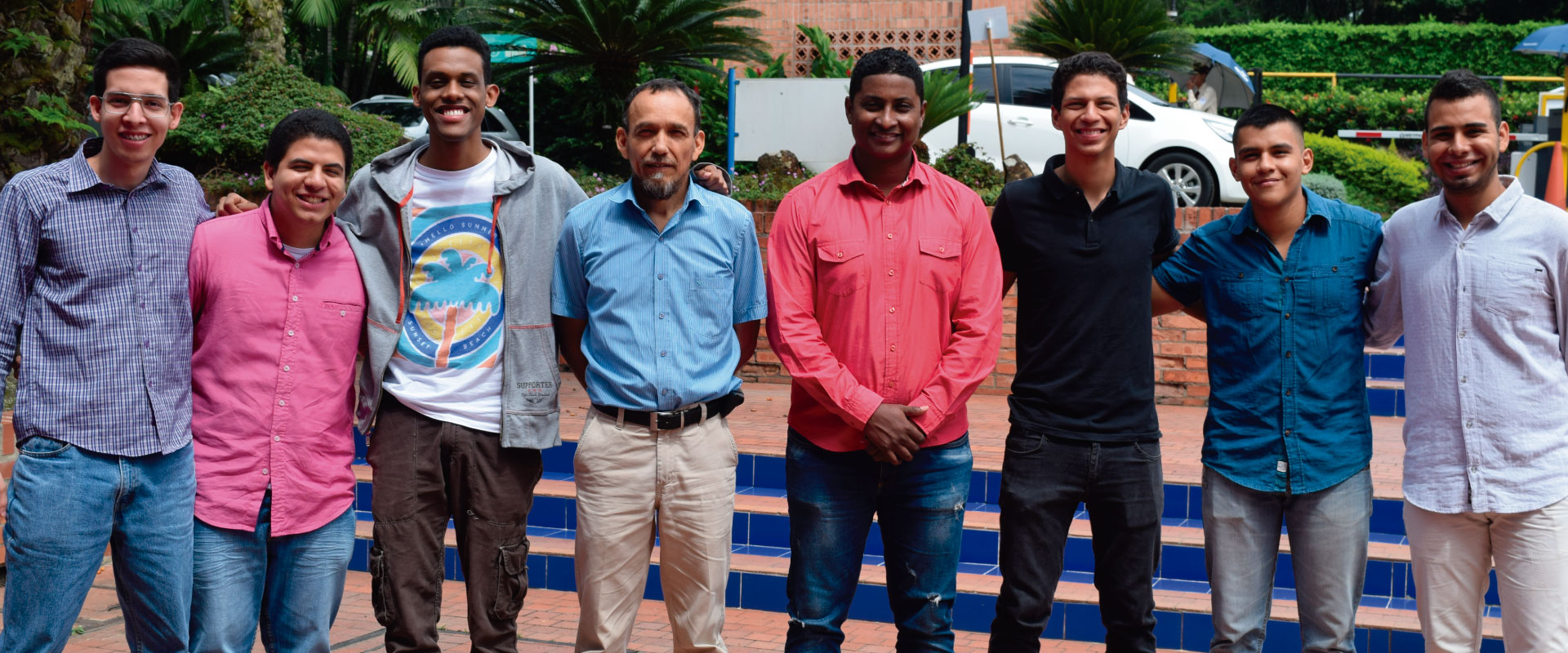Icesistas clasifican a las Olimpiadas Matemáticas Universitarias Nacionales