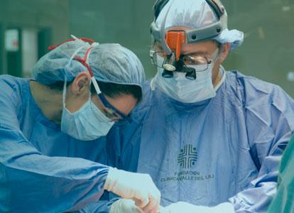 Icesi abre convocatoria (21-1) para cursar especializaciones médico quirúrgicas