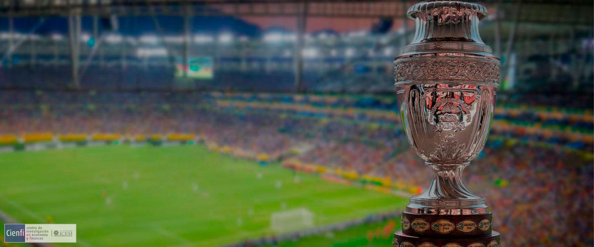 Pronósticos Copa América 2019