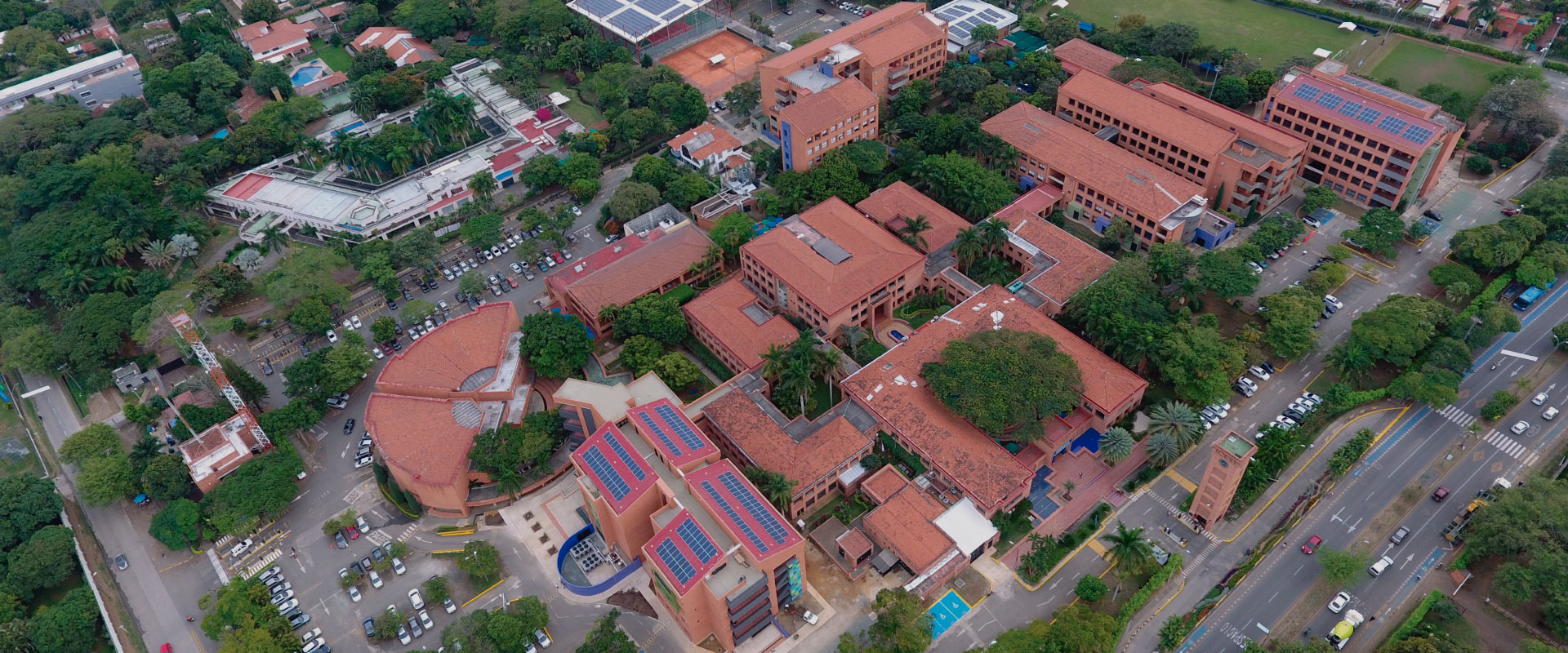 Icesi, quinto puesto del ranking webometrics en Colombia