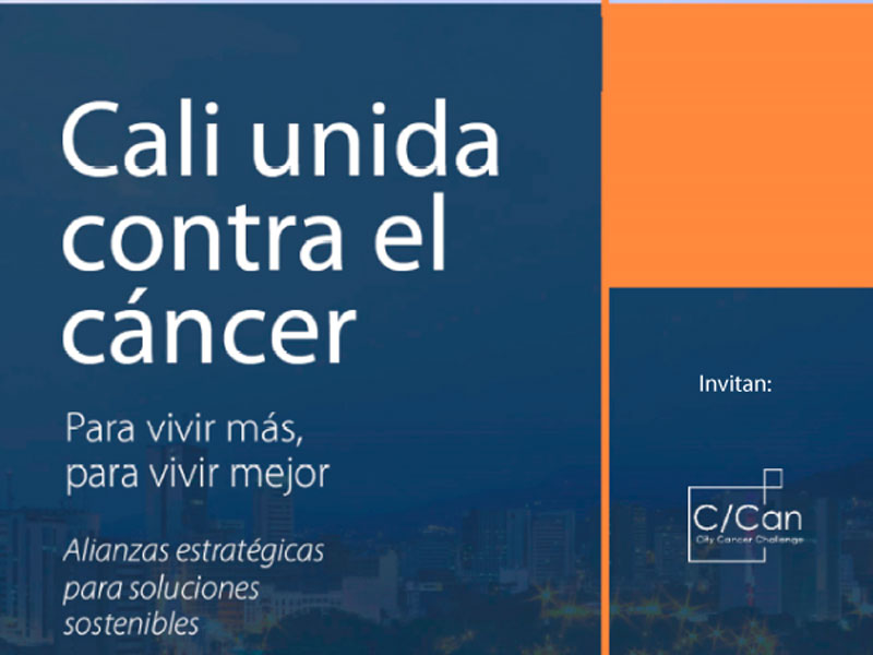 city cancer challenge