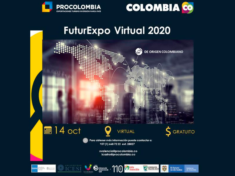FuturExpo Virtual 2020