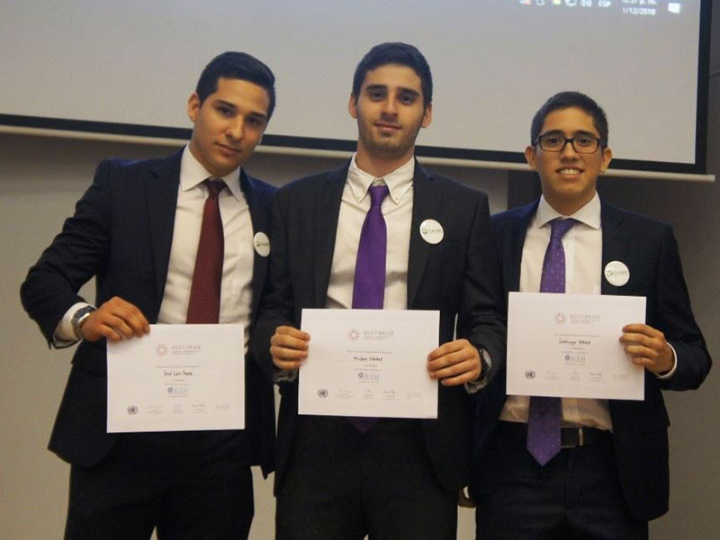 hult prize peque