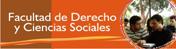 Derecho y Ciencias Sociales