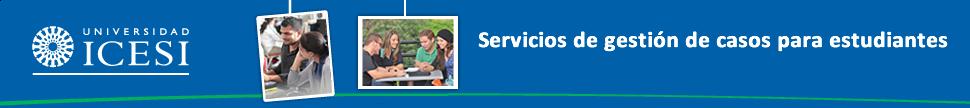 Servicios de Apoyo Académico y Administrativo