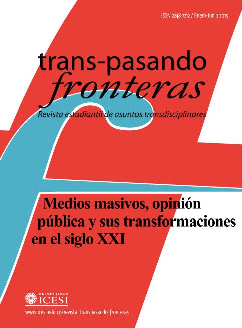 Medios masivos, opinión pública y sus transformaciones en el siglo XXI