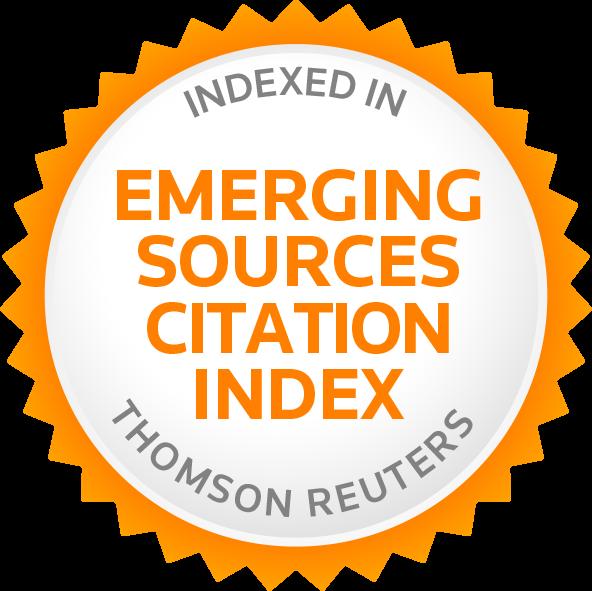 Revista CS en Emerging Sources Citation Index (ESCI)