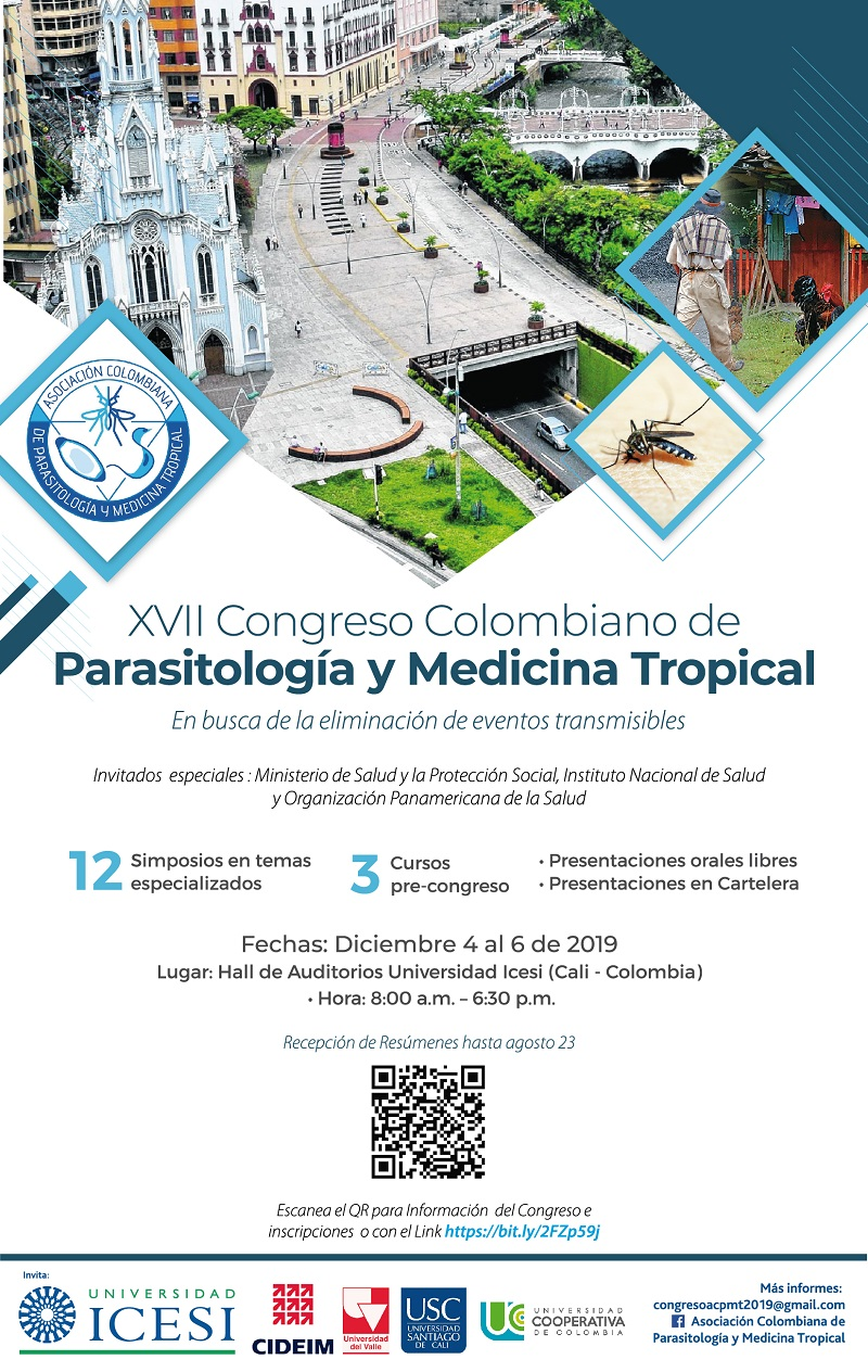 Congreso parasitologia peque