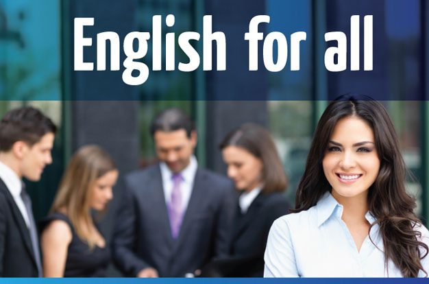 Inscripciones abiertas para English For All
